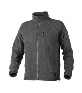ALPHA TACTICAL JACKET HELIKON-TEX GRIS