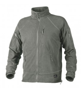 ALPHA TACTICAL JACKET HELIKON-TEX FOLIAGE