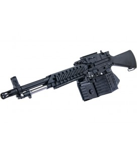 G&P M63A1 RAIL VERSION AIRSOFT