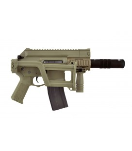 ARES AMOEBA M4 CCR-S TAN AM-005 AIRSOFT