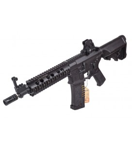 ARES AMOEBA AM-008 NEGRO AIRSOFT