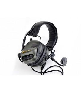 AURICULAR EARMOR M32 FOLIAGE