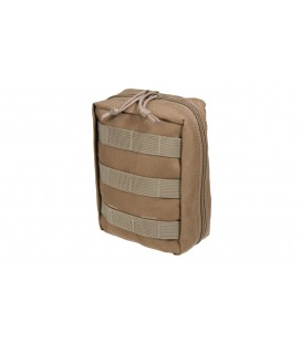 FUNDA POUCH MEDICAL TAN DELTA TACTICS