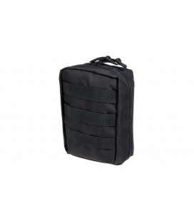 FUNDA POUCH MEDICAL NEGRA DELTA TACTICS