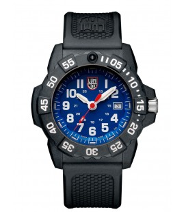RELOJ LUMINOX SEAL 3500 AZUL/BLANCO