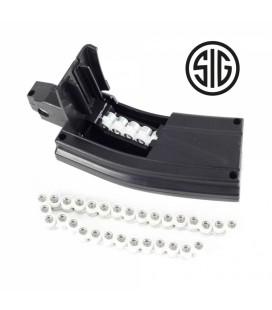 CARGADOR SIG SAUER MPX/MCX ASP Cal. 4,5mm
