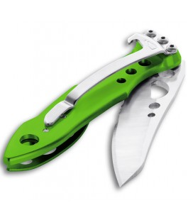 NAVAJA LEATHERMAN SKELETOOL KBX VERDE