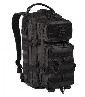 MOCHILA ASSAULT PACK SM TACTICAL NEGRA