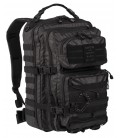 MOCHILA ASSAULT PACK LG TACTICAL NEGRA