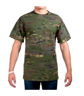 CAMISETA INSTRUCTOR BOSCOSO ESPAÑOL DELTA TACTICS