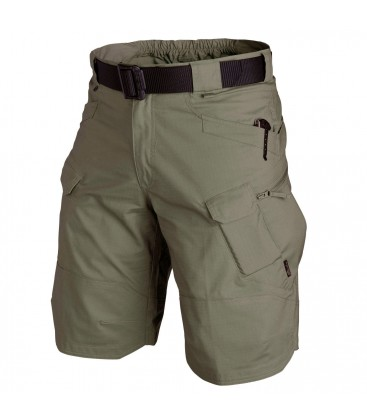 BERMUDA HELIKON-TEX URBAN 11 TACTICAL ADAPTATIVE GREEN