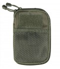 BOLSO BELT OFFICE MOLLE VERDE