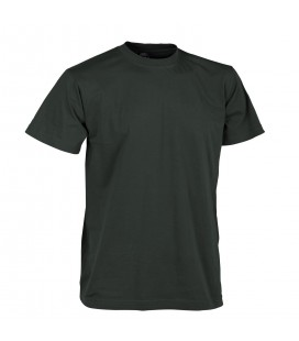 CAMISETA HELIKON-TEX VERDE JUNGLE