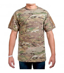 CAMISETA INSTRUCTOR MULTICAM DELTA TACTICS