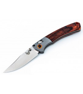 NAVAJA BENCHMADE 15085-2 CROOKDER RIVER SMALL