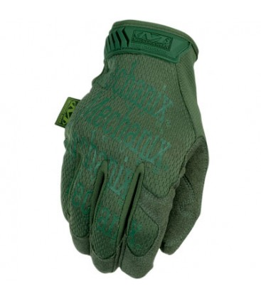 MECHANIX ORIGINAL VERDE OD