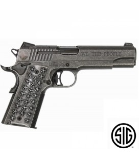 PISTOLA SIG SAUER 1911 WTP CO2 Cal. 4,5mm