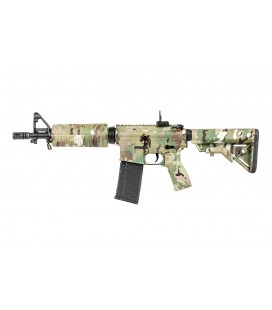 FUSIL EVOLUTION M4 CQB 10,5 MULTICAM