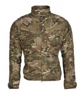 COMBAT JACKET CHIMERA MULTICAM