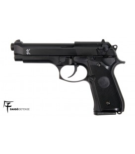 SAIGO BERETTA 92 GAS/CO2 AIRSOFT
