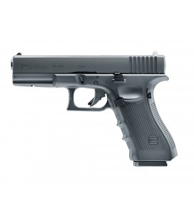UMAREX GLOCK 17 GEN4 CO2 AIRSOFT