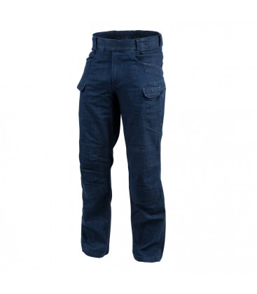PANTALON VAQUERO TACTICO HELIKON TEX DENIM
