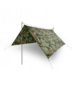 TOLDO SUPERTARP HELIKON TEX WOODLAND