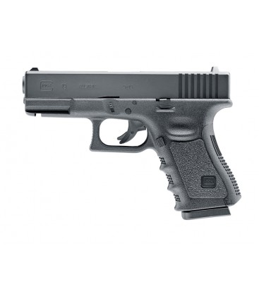 PISTOLA UMAREX GLOCK 19 CO2 Cal. 4,5mm
