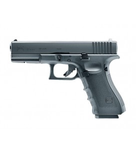 UMAREX GLOCK 17 GEN4 CO2 CAL4,5mm