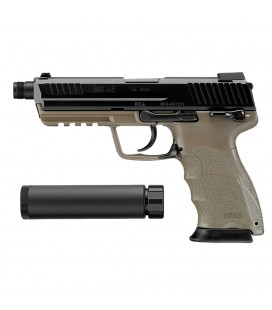 MARUI HK45 TACTICAL TAN GBB AIRSOFT