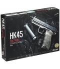 MARUI HK45 TACTICAL TAN GBB AIRSOFT
