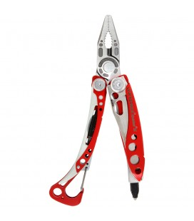 LEATHERMAN SKELETOOL RX ROJO