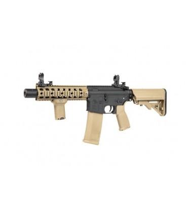 FUSIL SPECNA ARMS SA-E05 HT EDGE RRA TAN