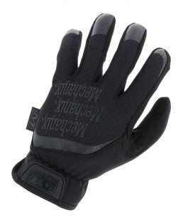 GUANTES MECHANIX TACTICAL FASTFIT NEGRO