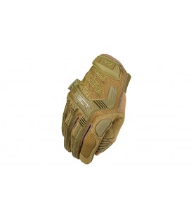GUANTES MECHANIX M-PACT COYOTE