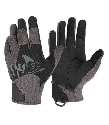 GUANTES HELIKON-TEX ALL ROUND NEGRO/SHADOW