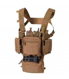 HELIKON-TEX TRAINING MINI RIG TMR ADAPTIVE COYOTE