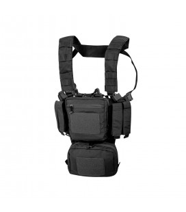 HELIKON-TEX TRAINING MINI RIG TMR ADAPTIVE NEGRO