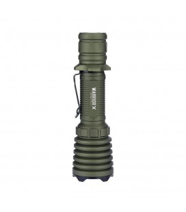 LINTERNA OLIGHT WARRIOR X VERDE 2000 LUMENS