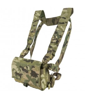 VIPER VX BUCKLE UP UTILITY RIG MULTICAM