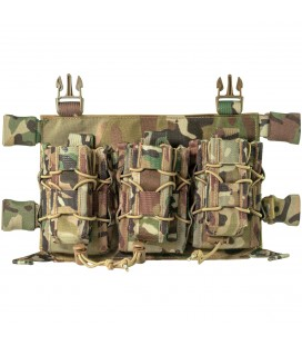 VIPER VX BUCKLE UP PORTACARG TRIPLE MULTICAM