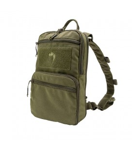 VIPER VX MOCHILA BUCKLE UP VERDE