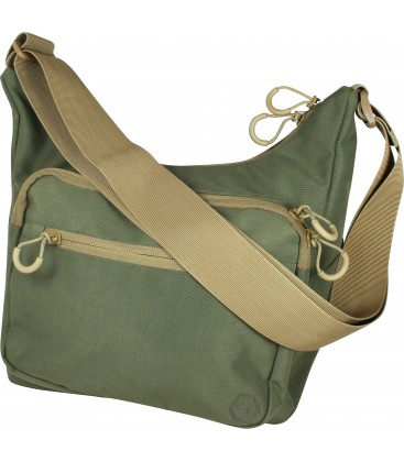 BOLSO VIPER COVERT SHOULDER VERDE