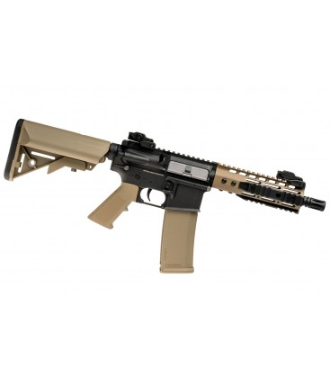 FUSIL SPECNA ARMS SA-C12 COR TAN AIRSOFT