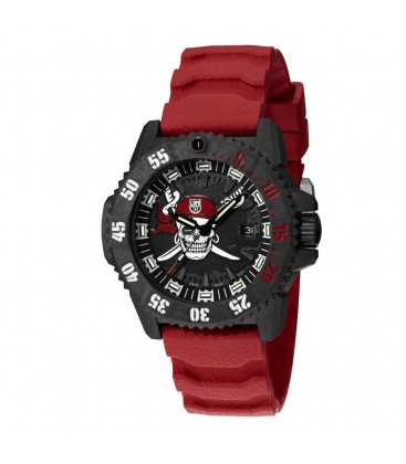 RELOJ LUMINOX 3800 Jolly Roger LIMITED EDITION
