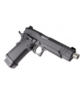 PISTOLA CO2 BLOW BACK LUDUS XI SILVER SECUTOR