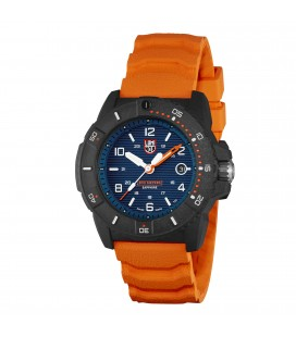 RELOJ LUMINOX 3600 NAVY SEAL BLUE