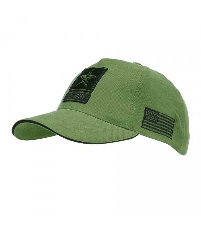 DAIDAIBQM N/úmero 13 Gorra De B/éisbol Bordada Hombres Mujeres Pap/á Sombrero Sombreros Deportivos Ocasionales Verde