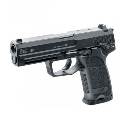 UMAREX USP BLOWBACK CO2 CAL. 4,5mm