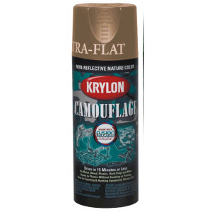 SPRAY KRYLON KAKHI 400ml